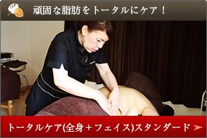 人気の痩身専門エステサロン「Feela」 | 銀座店舗での施術例