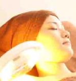 銀座のフェイシャルエステ専門のエステサロンはフィーラ 光フェイシャル画像2